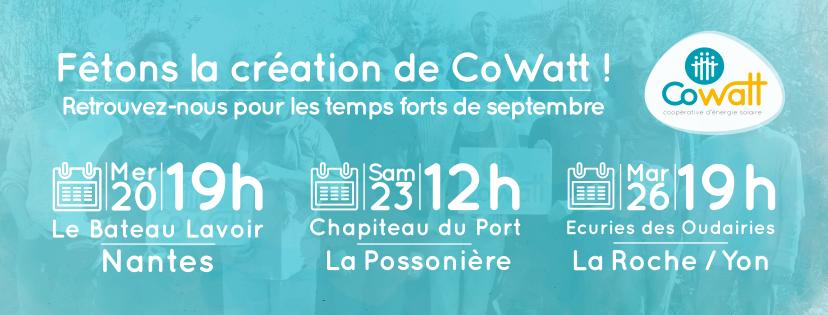 cowatt-lancement