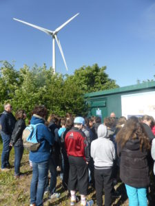 Visite Eolienne1